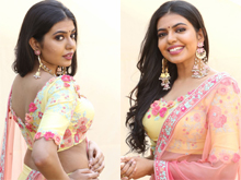 Sivani Rajasekhar Latest Photos
