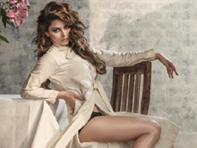 Urvashi Rautela Photo Shoot for FHM Photos