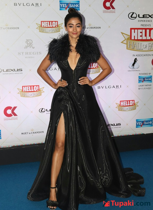 Hello Hall of Fame Awards at st regis in mumbai Photos