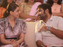 Kalyan Ram MLA Movie Pre Release Event Photos