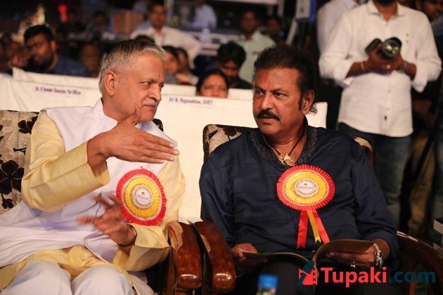 Mohan Babu Birthday Celebrations Photos 03