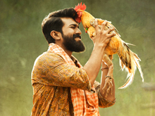 Rangasthalam Movie Latest Posters