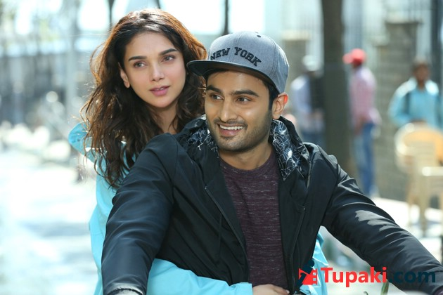Sammohanam Movie Latest Photos