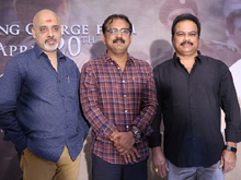 Bharat Ane Nenu Movie Press Meet Photos
