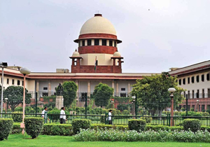 Central Government say to supreme court hanging is far safer and  Quicker