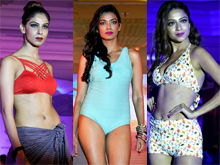 India Intimate Fashion Week Photos