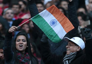 Indian Nris Created New Record