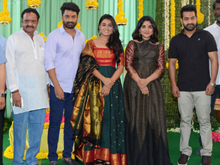 Kalyan Ram New Movie Launch Photos