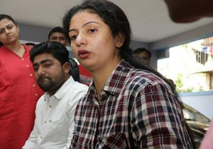 Mohammad Shami Wife Hasin Jahan Compares Her Story To Kathua