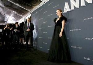 Natalie Portman Backs Out of Israeli Award Ceremony