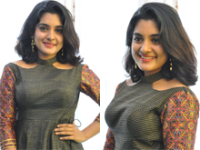 Niveda Thomas New Photos