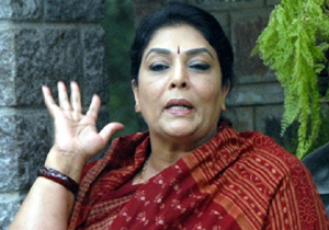 Not Just Film Industry, Parliament Too Facing Casting Couch Says Renuka Chowdhury