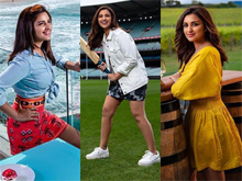 Parineeti Chopra New Photos