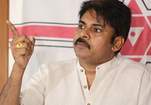 Pawan kalyan Warns Media Channels and Suggests his Fans