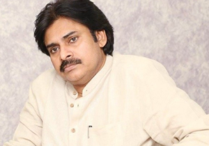 Pawan kalyan Wishes Good Luck To Srini Raju Legal Notice