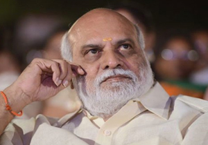 Raghavendra Rao Not Interested with TTD Channel Chairman