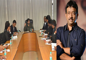 Ram Gopal Varma Comments on Pawan Kalyan meets Lawyers