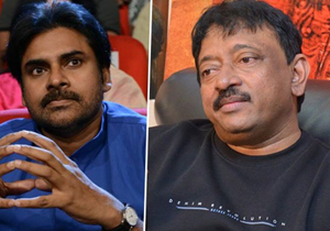 Reason behind Ram Gopal Varma Fight with Mega Family