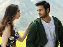 Sammohanam Movie Latest Stills