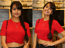 Sasha Singh Latest Photos