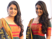 Shalini Pandey New Photos