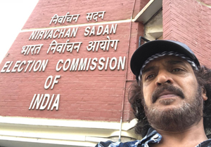 Upendra Announces new political party Utthama Prajakeeya Party