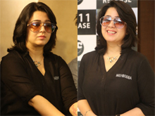 Charmy Kaur New Photos