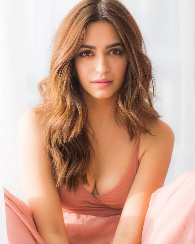 Kriti Kharbanda Photo Shoot