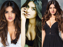 Nidhhi Agerwal Photo Shoot Photos