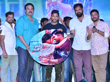 Naa Peru Surya Movie Audio Launch Photos