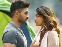 Naa Peru Surya New Photos