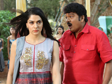 Oo Pe Ku Ha Movie New Photos