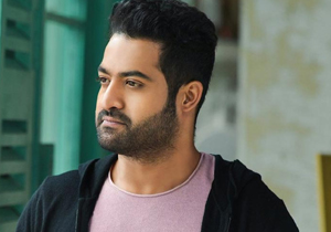 NTR Emotional Tweets To His Fans