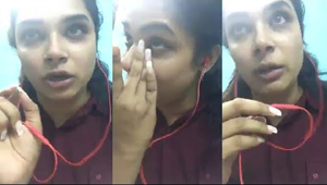 Actress Hari teja very Emotional Talk in Live video