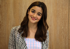 Alia Bhatt reveals that she has started thinking of baby names