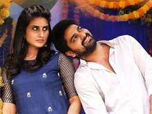 Ammamma Gari Illu Movie Stills