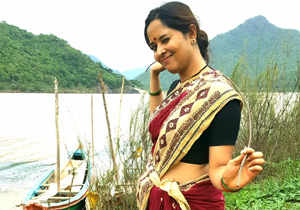 Anasuya Movie Offers in Telugu Film Industry