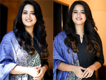 Anushka Shetty latest Photos