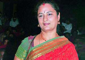 Dad Didnt Force Her To Drink: Vijaya Chamundeswari