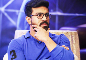 Exposure in global market taking Indian films Says Ram Charan