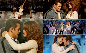 Heeriye Song Video From Race 3 Movie