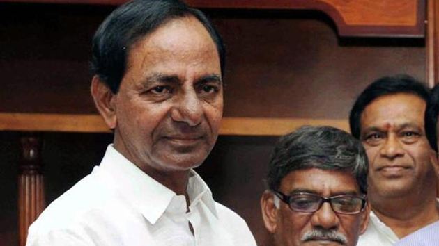Will KCR come to secretariat on regular basis?