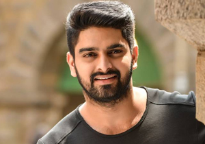 Naga Shaurya Playing Gay Role in Narthanasala