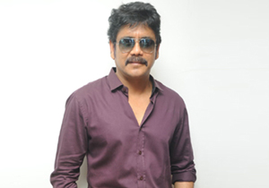 Nagarjuna tweets about Mayabazar scene; 1st laptop with wifi