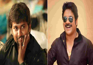 Nani Nagarjuna Multistarrer Based On Johnny Gaddar