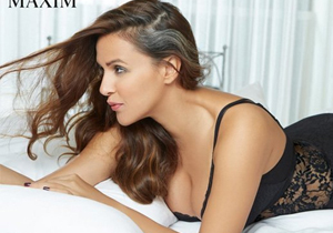 Neha Dhupia Photo Shoot for MAXIM