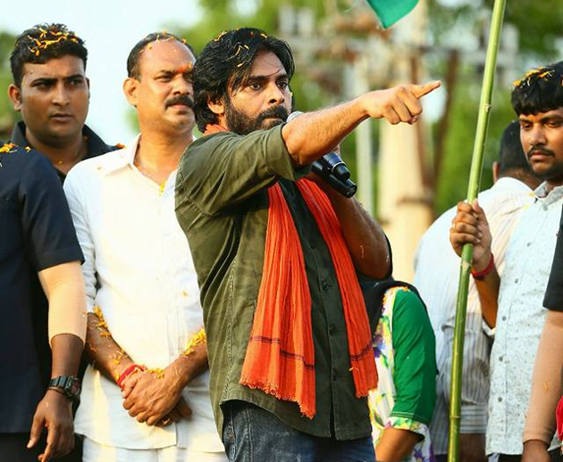 Why Pawan Kalyan has again declared a pause to