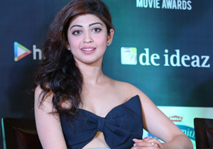 Pranitha Confidence on Hello Guru Prema Kosame