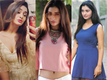 RX 100 Movie Fame Payal Rajput New Photos
