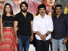 RX 100 Trailer Launch